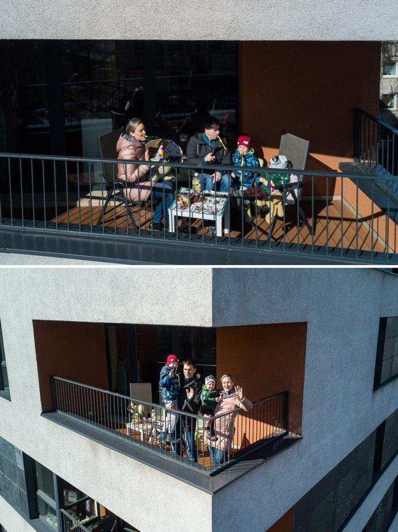 drone photography quarantine portraits coronavirus lithuania adasvasiliauskas 6 5e7a13dc63fbf  880 - Fotógrafo da Lituânia consegue trazer diversão durante a Quarentena