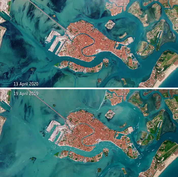 Venice Lagoons