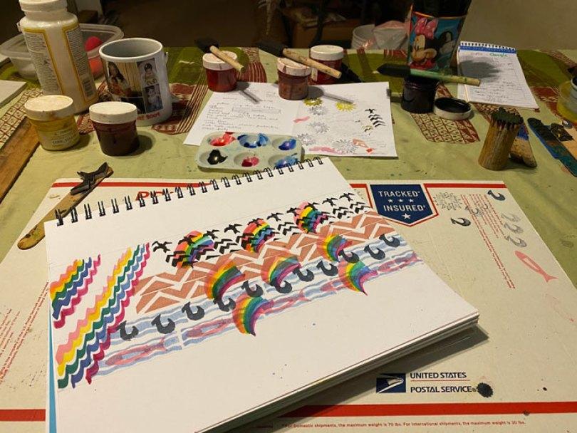 "google doodle israel kamakawiwo ole 61 birthday 2 5ec7ce11952e4  700 - Google Doodles faz homenagem ao cantor havaiano de ""Over The Rainbow"""