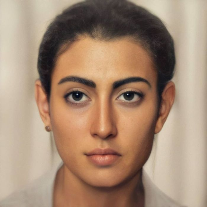 Fayum Mummy Portraits