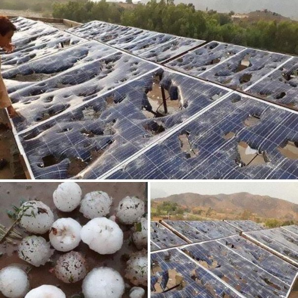 Renewable Energy Needs Renewing