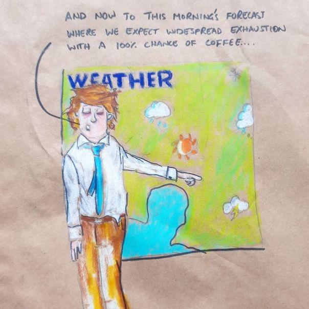 Dad-Drawings-Funny-Cartoons-On-Lunch-Bags-Sandwichbagdad