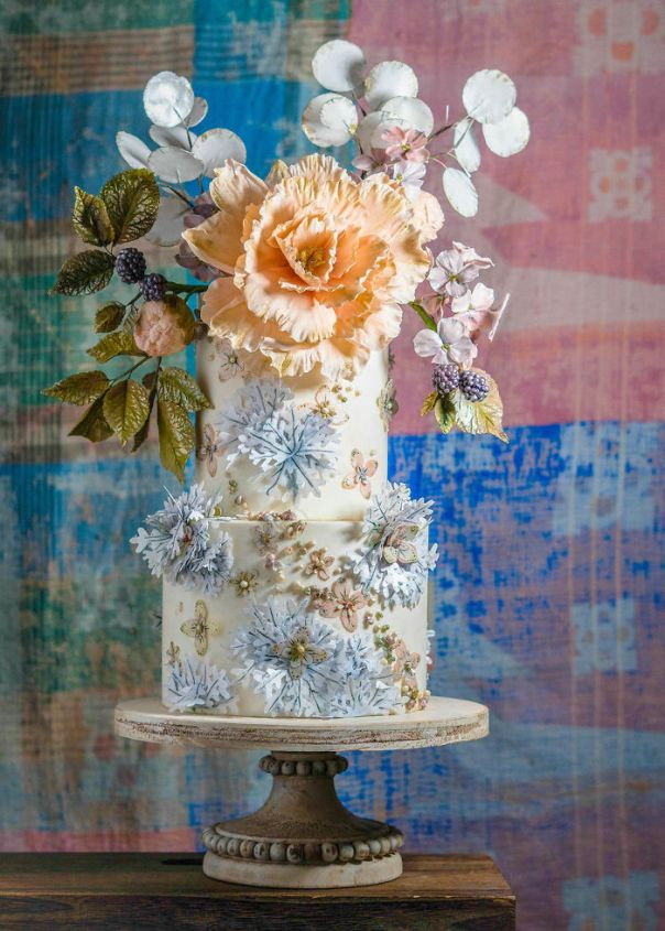 Cake-Art-Sugar-Decorations-Juliesimoncakes