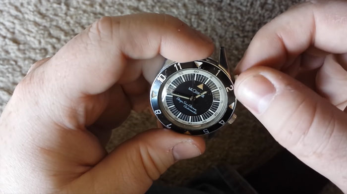Jaeger-LeCoultre watchworth $35K