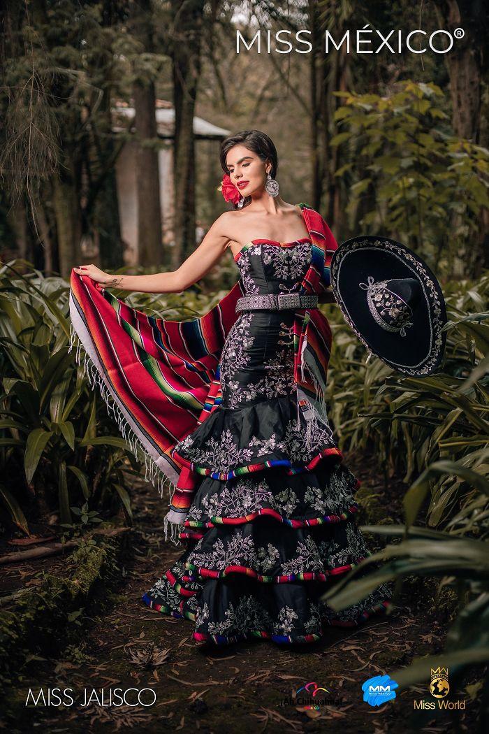 Miss Jalisco, Mariana Macias