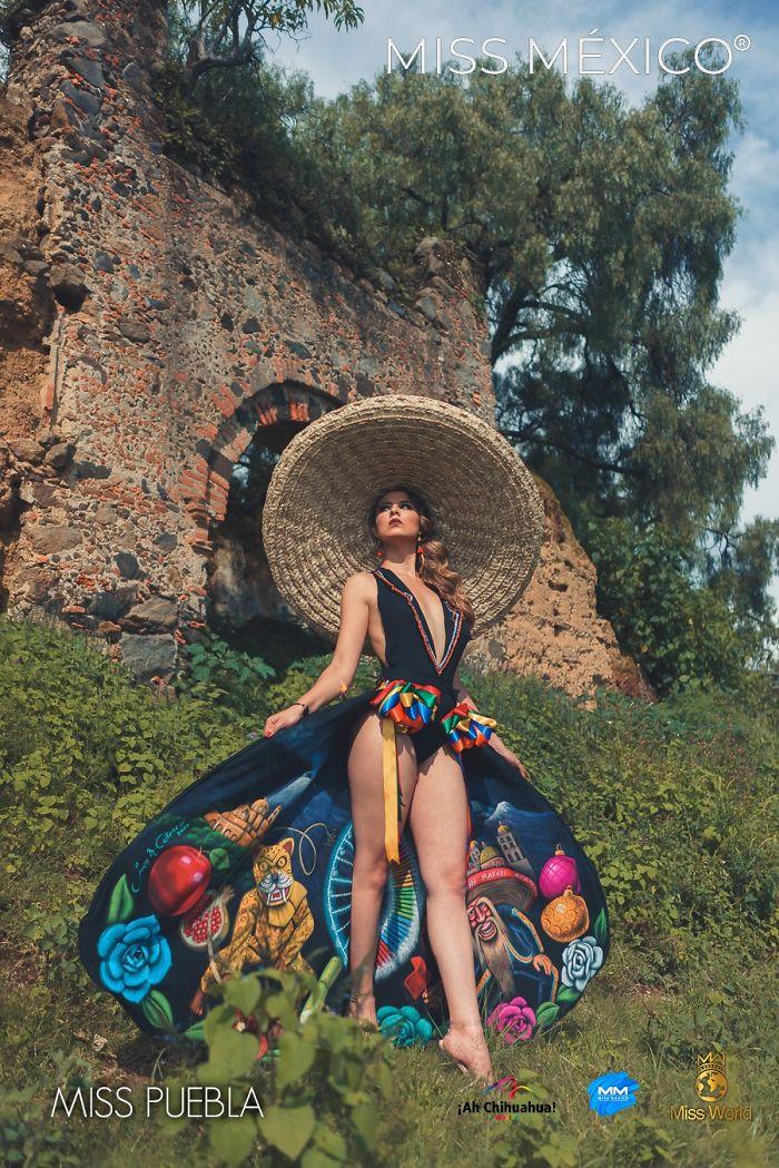 Miss Puebla, Valerie Bartsch
