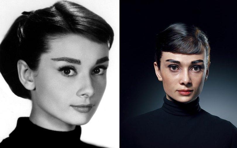 Artist creates stunning 3D portraits of great artists from the past 10 Pics 5fc0cfe6d3609  880 - Artista digital revive personalidades com programa de modelagem 3D