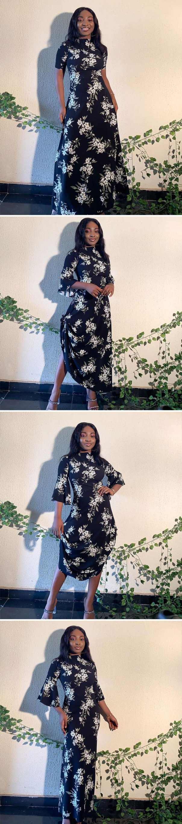One-Dress-Different-Styles-Oyinda-Akinfenwa