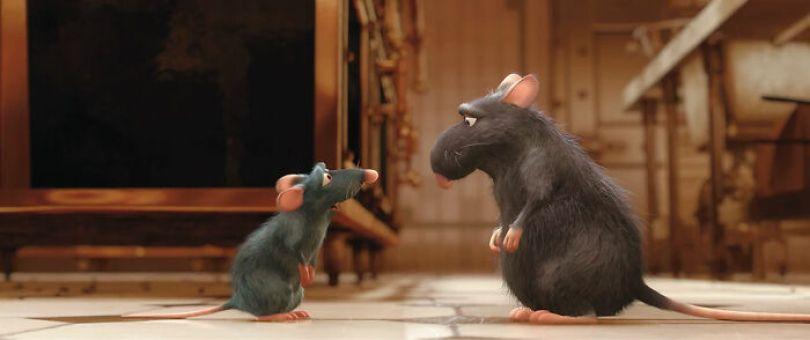 ratatouille hidden details pixar 5fc6060f25b6f  700 - Os impecáveis detalhes da Pixar: Todos os ''easter eggs'' de Rattatouille