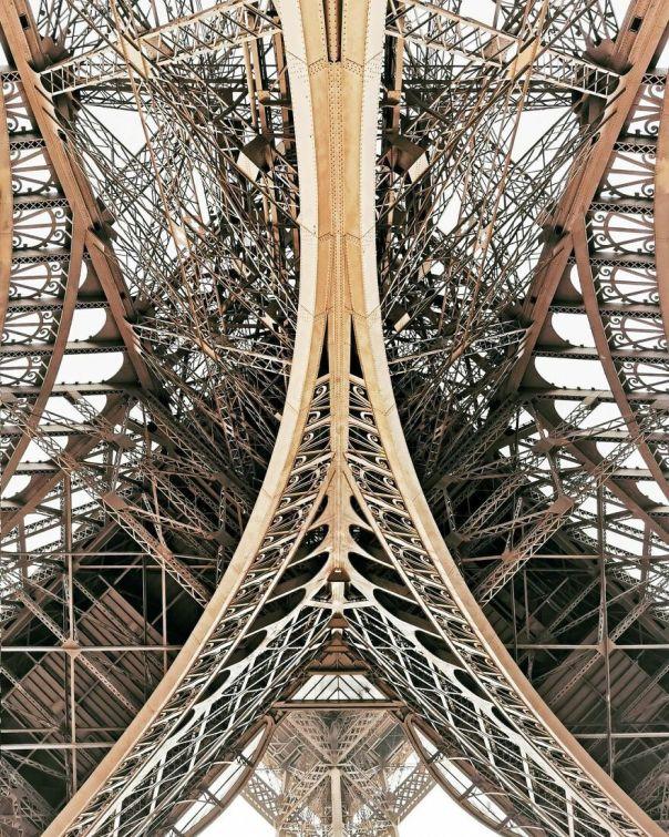 Eiffel's Underwear