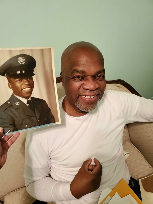 My Dad Is A Veteran! 18-Years-Old vs. 77-Years-Old