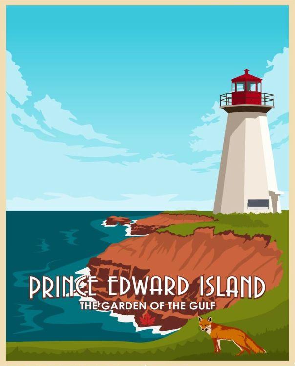 Prince Edward Island , Small Yet Stunning