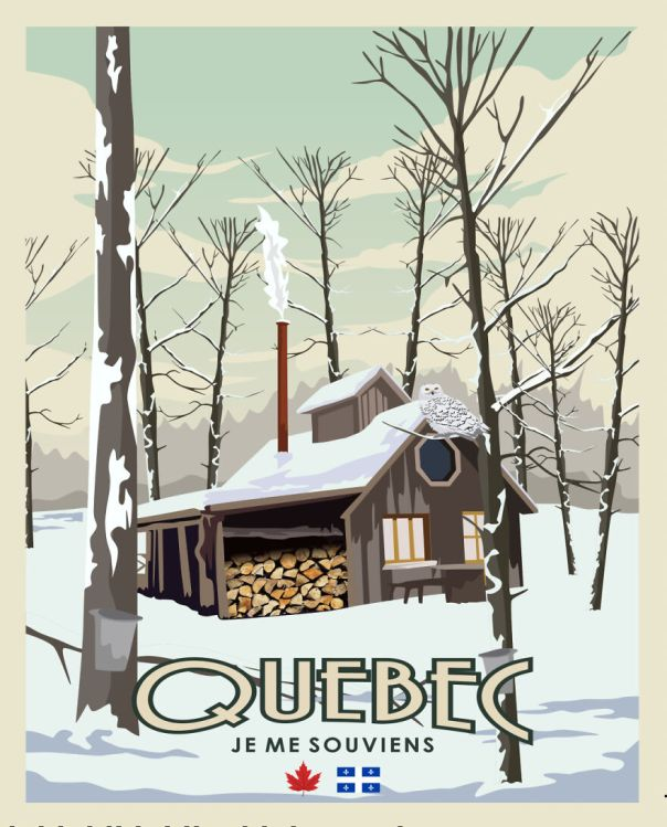 La Belle Province - How Can You Talk About Canada Without Mentioning A Big Chunk About Quebec? A Province So Unique (The One That I've Personally Spent The Most Time In)
