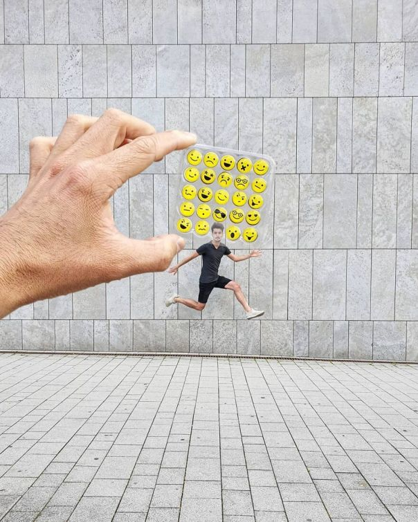 The Images Of This Artist Will Stir Your Mind