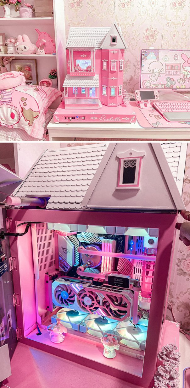 Dollhouse PC