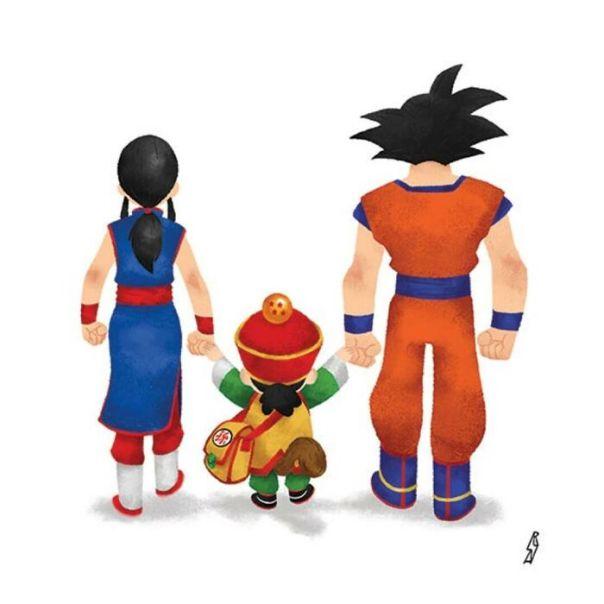 Dragon Ball (Dragon Family)