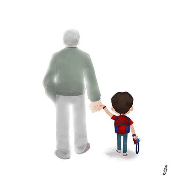 Spider-Man (Amazing Family)