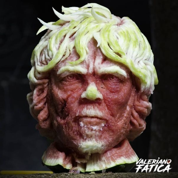 Tyrion Lannister – Watermelon