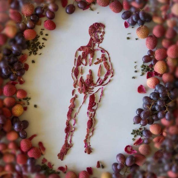Adam Lychee/Grape/Oolong