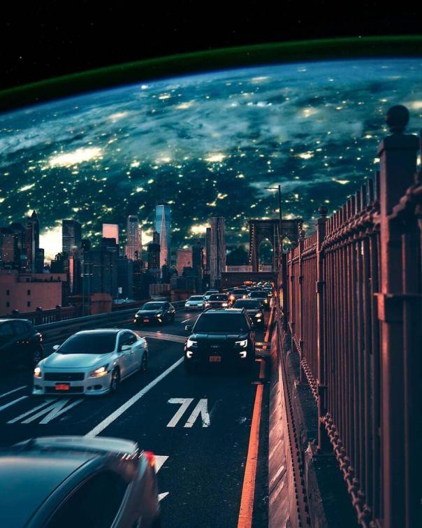 Travelling Through The Universe . . op @unsplash @the.vantage.point @nasa . . #dailyart #streetart #streetartglobe #spacelovers #artforum #artistry_vision #createmanipulation #creative_ace #creativeoptic #creartmood #creativemobs #creativegrammer #discoveredit #enter_imagination #edit_perfection #edit_grams #fxcreatives #infiniteartdesign #imaginativeuniverse #igcreative_editz #ourmoodydays #milliondollarvisuals #manipulationteam #thephotoviers #theuniversalart #thegraphicspr0ject #surreal_artz #creativecloud_space