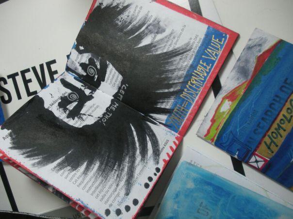 I Paint On Stuff I Find (40 Pics)