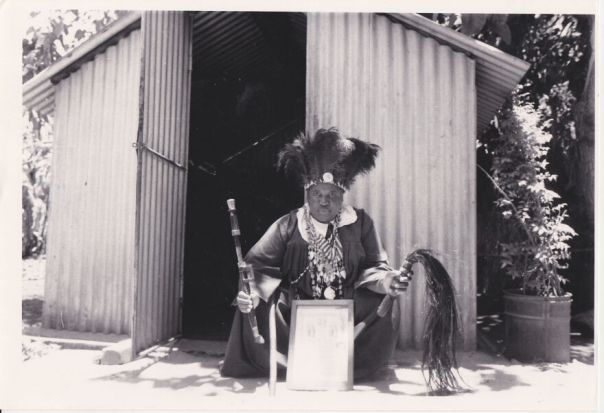 Ap Photo Herbalist And African Healer Cecilia Chingasiye, Zimbabew 1986