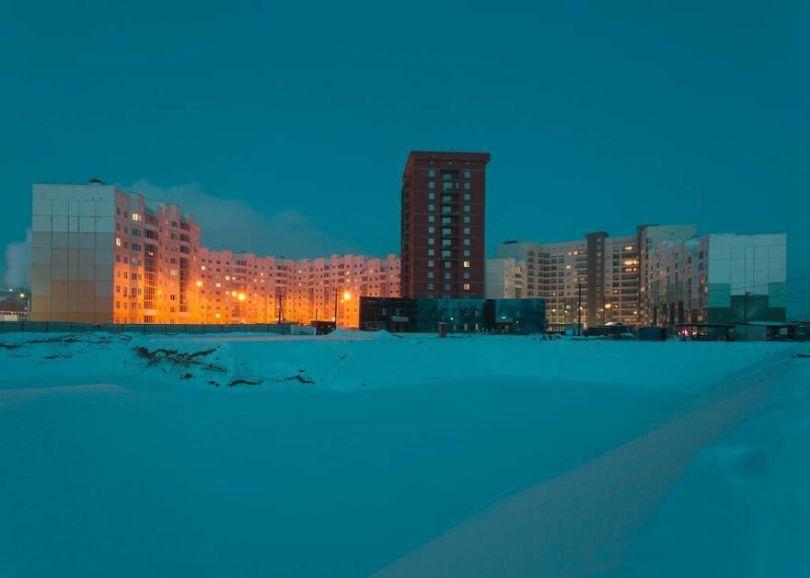 Photographer Alexey Vasiliev shows the daily life of Russias coldest region 6037550d27c4f  880 - Qual a menor temperatura já registrada na Terra?