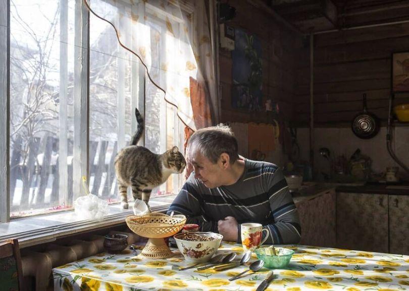 Photographer Alexey Vasiliev shows the daily life of Russias coldest region 603755295bcff  880 - Qual a menor temperatura já registrada na Terra?