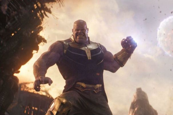 Why Didn't Thanos Just Create More Resources Instead Of Killing Half Of Life On Every Planet In Avengers: Infinity War (2018)?