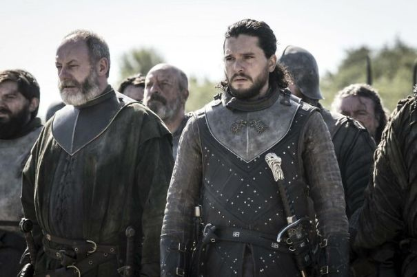 """Nobody """"Teleported"""" In Game Of Thrones"""