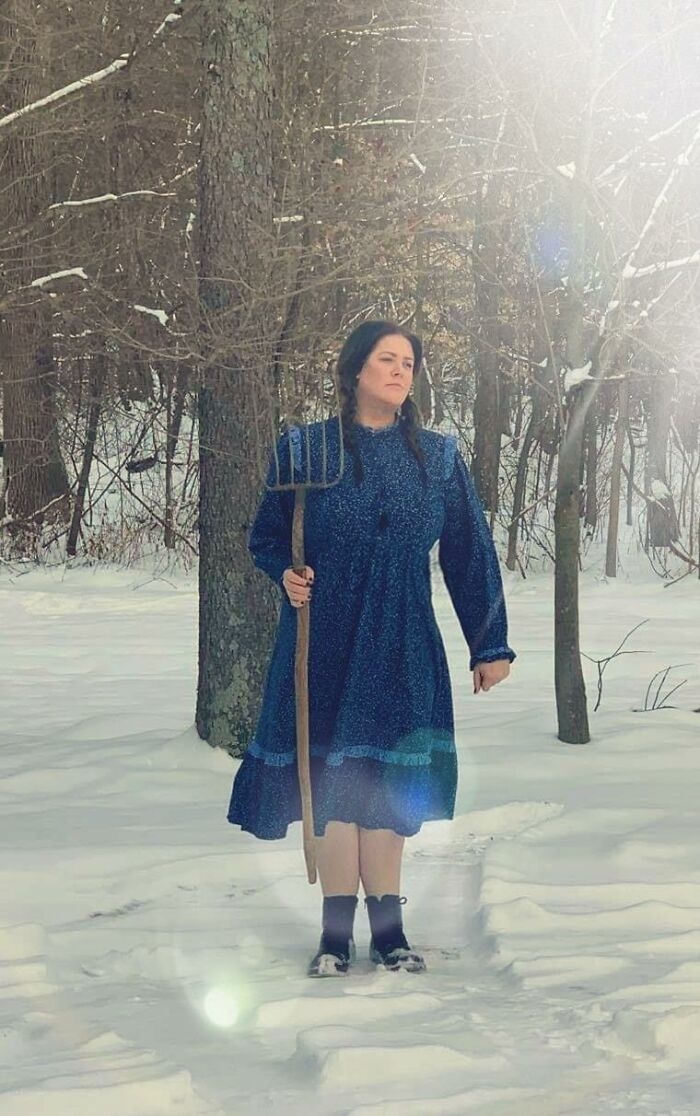 What In The Laura Ingalls Is Target Thinking Right Now? These Dresses... I Tell Ya. Anywho...heres My Contribution
