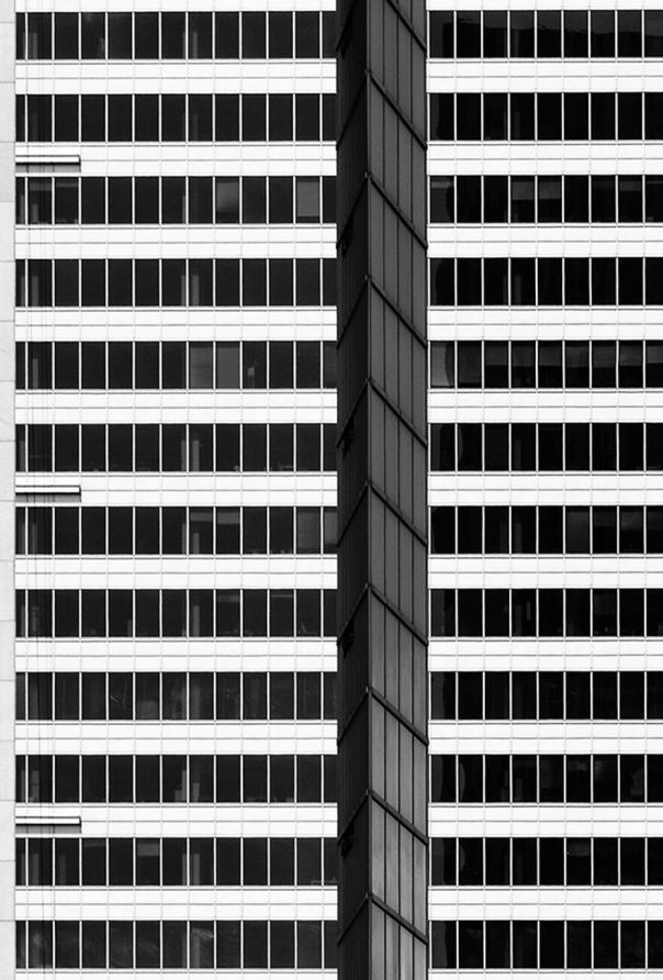 I Capture The Beauty Of Architecture In My 21 Photos