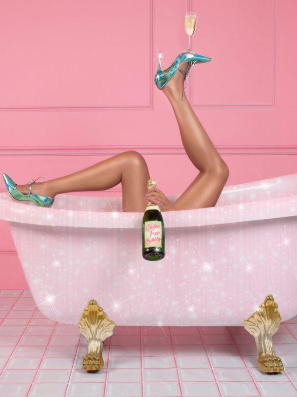 Gluten Free Champagne