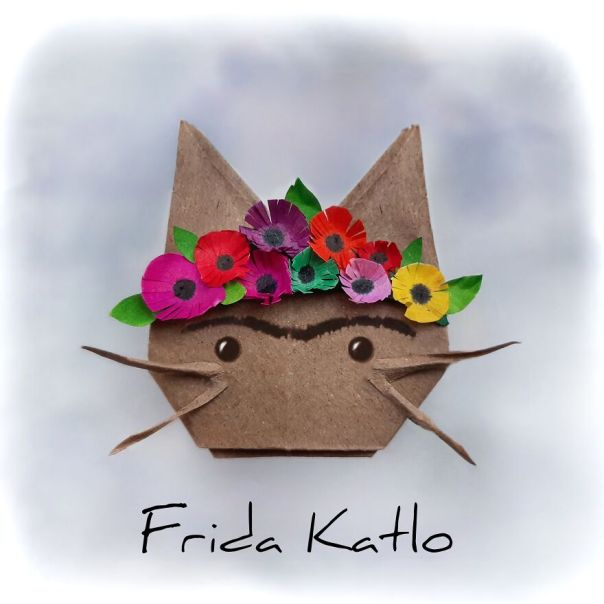 Frida Katlo