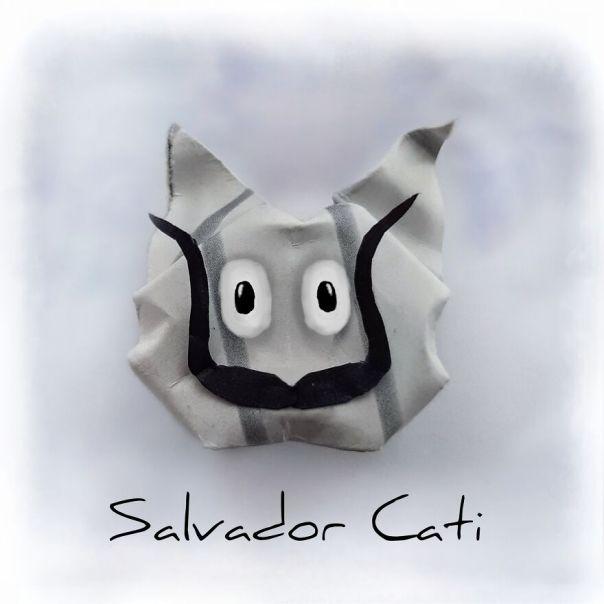 Salvador Cati
