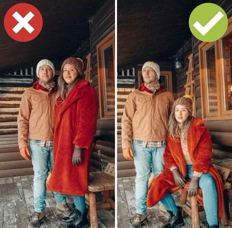 tips to look better photos bonnie rodriguez krzywicki 38 603f931c6b4d4 700 - Dicas para sair bem nas fotos - Fotógrafa dá dicas para as mulheres saírem bem nas fotos