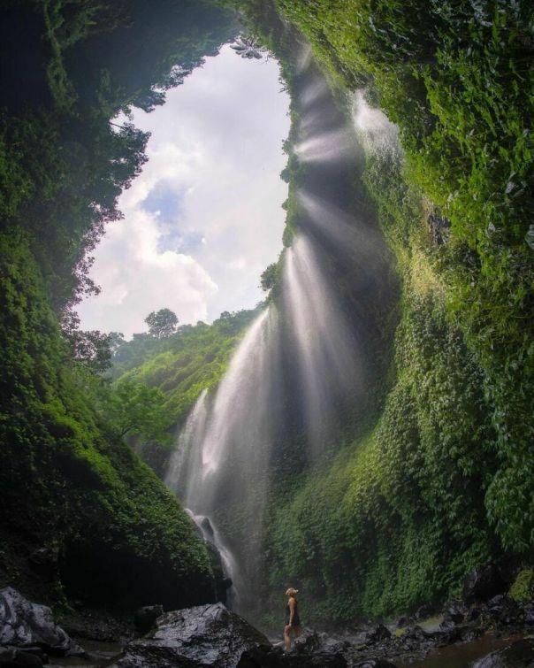 East Java, Jordan