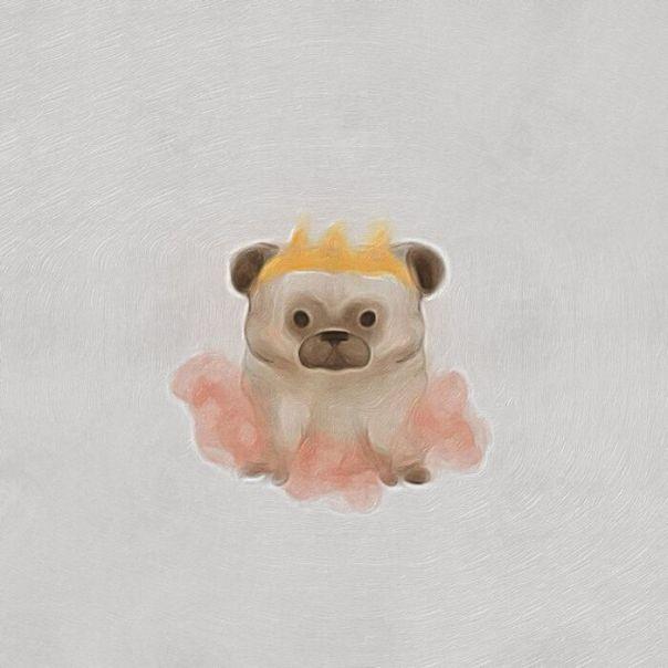 Glynda The Good Pug