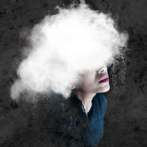 Cloud Inside Of Me