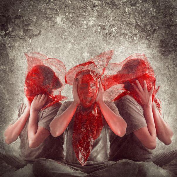 The Inner Scream
