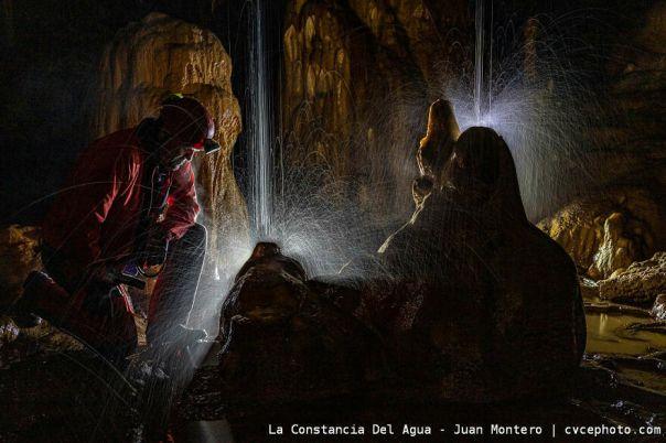 La Constancia Del Agua - Juan Montero