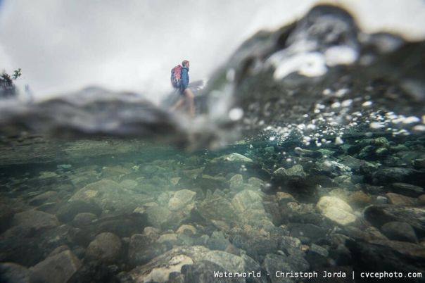 Waterworld - Christoph Jorda