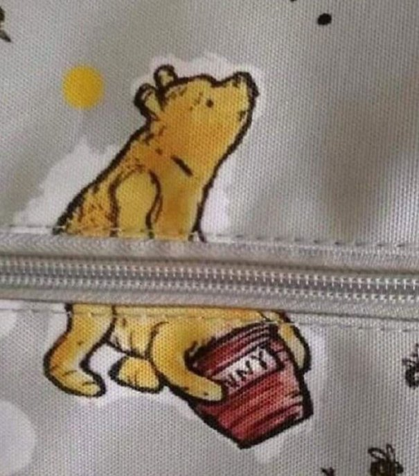 When Sewing, Always Remember Pattern Placement Is Key