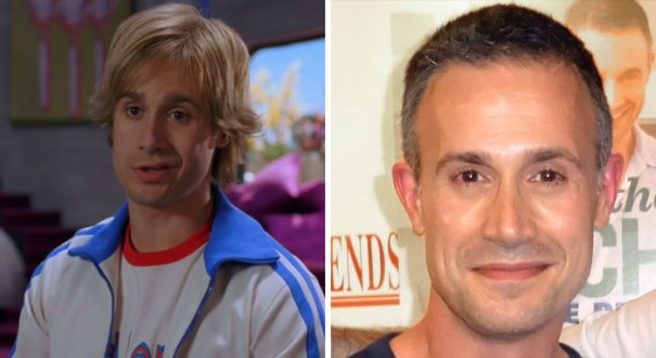 """Freddie Prinze, Jr. Known For """"I Know What You Did Last Summer,"""" """"Scooby Doo"""" Is Now A Chef And A Cookbook Author"""
