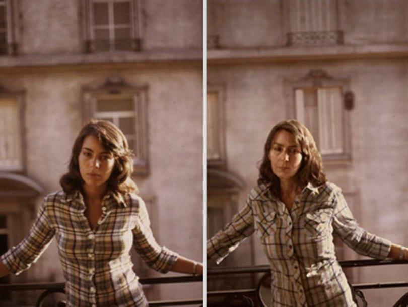back to the future irina werning 12 - Fotógrafa Argentina recria foto antiga com a mesma pessoa anos depois - Parte 2