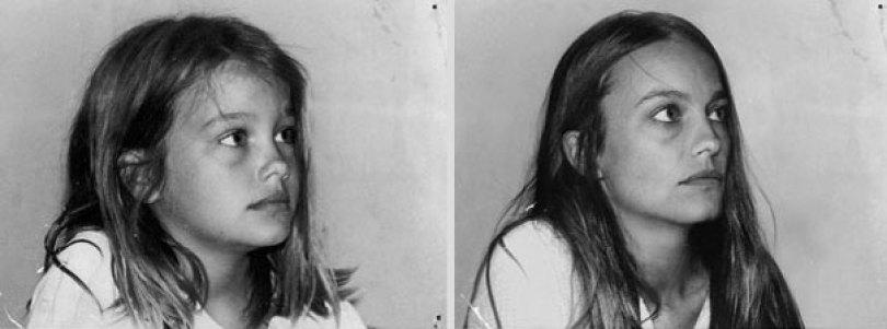 back to the future irina werning 27 - Fotógrafa Argentina recria foto antiga com a mesma pessoa anos depois - Parte 2