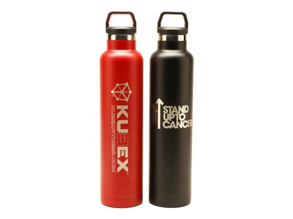 Custom 26oz. RTIC Water Bottle