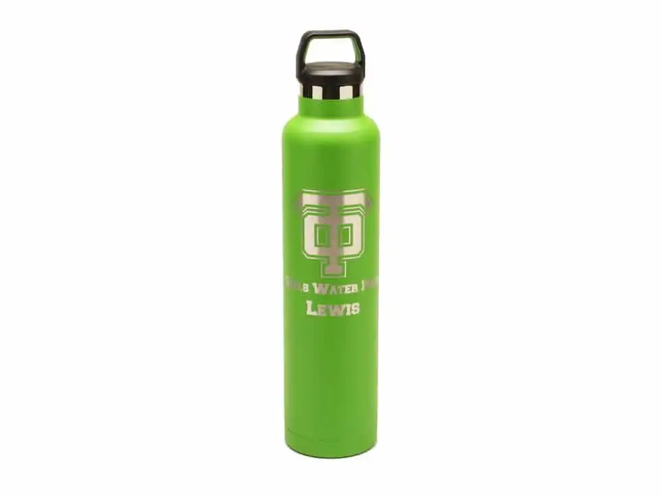 26 oz. Custom RTIC Water Bottle (BottlesAndBatons.com)