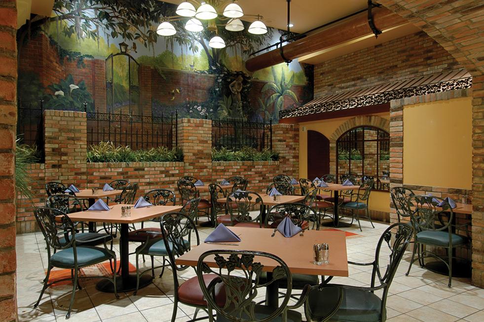 Dinner Reservations Las Vegas
