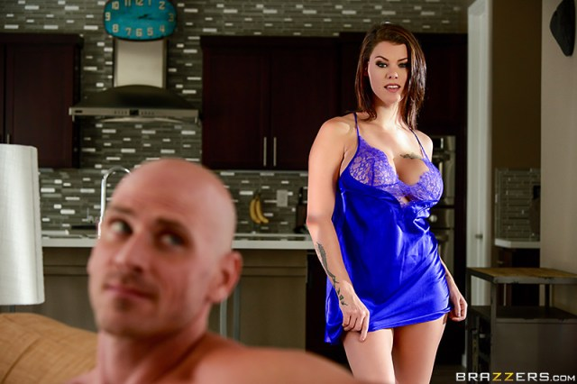 Peta Jensen - Brazzers - Real Wife Stories - A Fuck To Remember